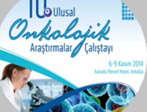 10th Turkey Oncology Workshop